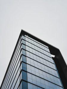 De voordelen van een kantoorunit in combinatie met een verdiepingsvloer